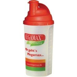 MEGAMAX Mixbecher rot 1 St