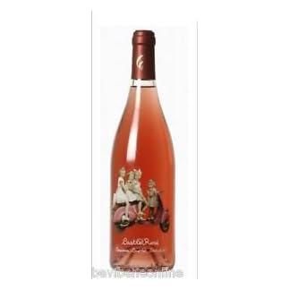 Vino-Rose-La-Vespa-DOCG-Cascina-Castlet-075-lt-Cascina-Castlet