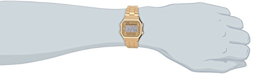 Casio-Collection-Unisex-Retro-Armbanduhr