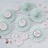 Hello-World-Baby-Shower-Badges-in-Mint-Rose-Gold
