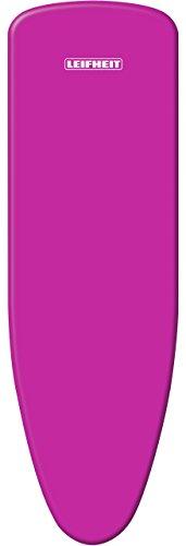 """Leifheit 71599 Bügeltischbezug """"Cotton Classic L"""", 130 x 45 cm, farbsortiert"""