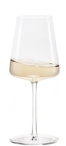 Stlzle-Lausitz-POWER-Weiweinkelch-402-ml-6er-Set-Weiweinglser-splmaschinenfest-bleifreies-Kristallglas-hochwertige-Qualitt-elegant-und-bruchbestndig