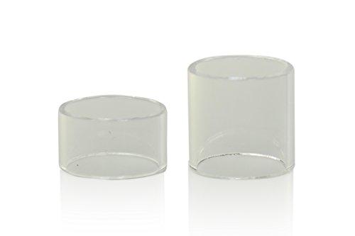 Ello Glastank mit 2 ml von SC – für Ello Verdampfer