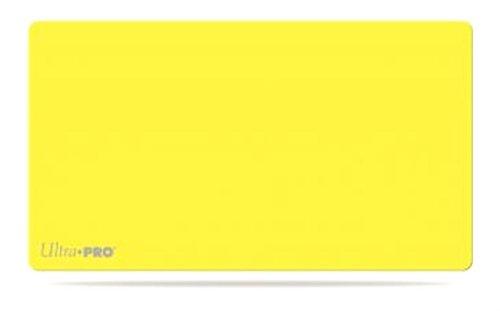 Ultra-Pro-84232-Playmat-gelb