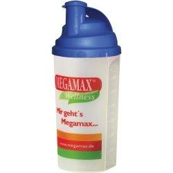 MEGAMAX Mixbecher blau 1 St