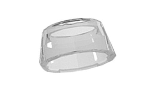 Aspire Athos Mundstücke für den Aspire Athos Verdampfer – Farbe: transparent