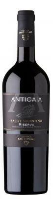 Cantina-SanDonaci-Anticaia-Salice-Salentino-Riserva-2015