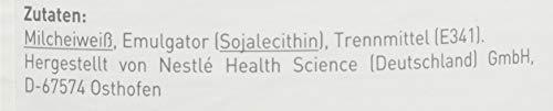 Nestlé Health Science RESOURCE instant protein, geschmacksneutrales, hitzestabiles Eiweißpulver mit 90% Milcheiweiß (Casein), ideal für alle warmen und gekochten Speisen & Getränke, 6er Pack (6×800 g)