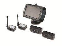 ProUser-APR043x2-12V-Funk-Rckfahrkamera-43-LCD-Einparkhilfe-Nachtsicht-inkl-2-Kameras