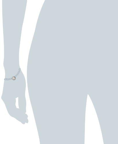 Trollbeads Weiße Perle TAGBE-00085