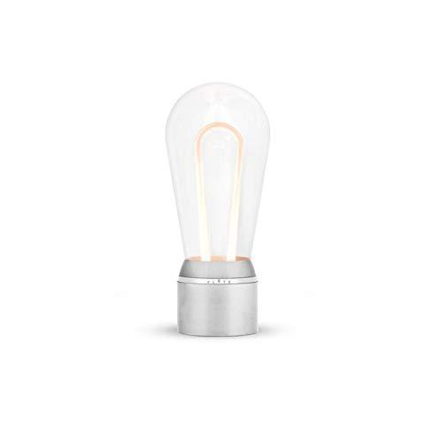 Flyte-Nikola-Leuchtmittel-Ersatz-Silber