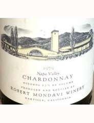 MONDAVI-ROBERT-Chardonnay-1979-Napa-Valley