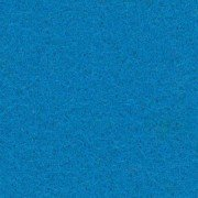 Filzplatte 30 x 45 cm 3 mm 550 g / m² /Farbe Blau /Efco 1200735