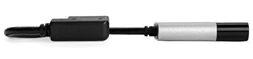 ViseeO-tune2air-WMA3000A-Bluetooth-Dongle-fr-VW-MDI-Audi-AMI-und-Mecedes-Media-Interface-mit-30-Pin-Anschluss