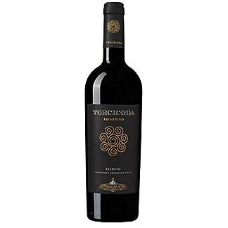 6-x-075l-2016er-Tormaresca-Torcicoda-Primitivo-Salento-IGT-Apulien-Italien-Rotwein-trocken