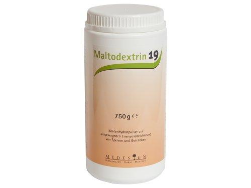 Maltodextrin 19 (750g)