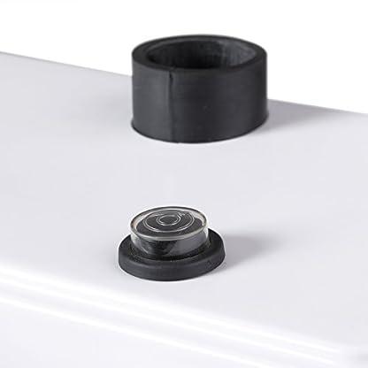 Hebeanlage-Fkalienpumpe-600W-Schmutzwasser-Kleinhebeanlage-WC-Duche-Pumpe