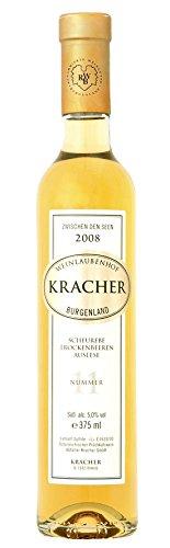 Weinlaubenhof-Kracher-Scheurebe-Trockenbeerenauslese-2008-0375L-Weiss