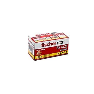 Fischer-Spreizdbel-SX