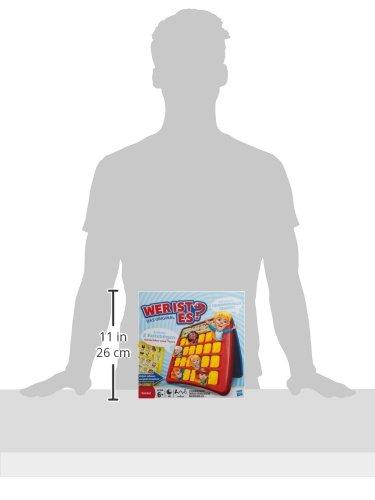 Hasbro-Spiele-05801100-Wer-ist-es-Vorschulspiel