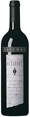 Yalumba-Rotwein-aus-Australien-Weinpaket-The-Octavius-Old-Vine-Shiraz-2013-6-x-075-Liter