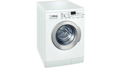 Siemens-WM14E469BY-Stand-ladegert-7-kg-A-wei-Waschmaschine-unabhngig-Frontladung-wei-links-LED-16-m
