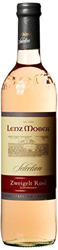 Lenz-Moser-Selection-Zweigelt-Ros-Trocken-6-x-075-l