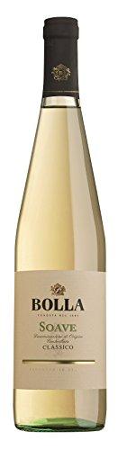 6x-075l-2016er-Bolla-Soave-Classico-DOC-Veneto-Italien-Weiwein-trocken
