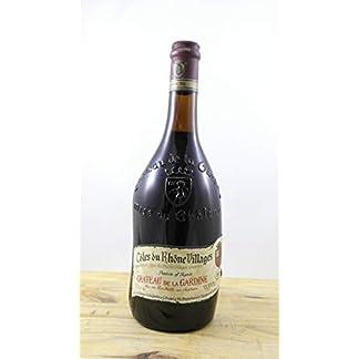 Wein-Jahrgang-1985-Ctes-du-Rhnes-Chateau-de-la-Gardine-NB