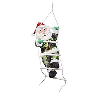 Bonetti-Weihnachtsmann-auf-Strickleiter-die-Leiter-ist-mit-30-bunten-LEDs-beleuchtet-kletternder-Nikolaus-fr-Innen-und-Auen