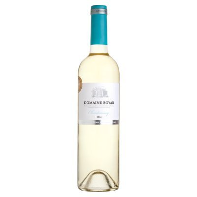 Domaine-Boyar-Chardonnay-2016-trocken