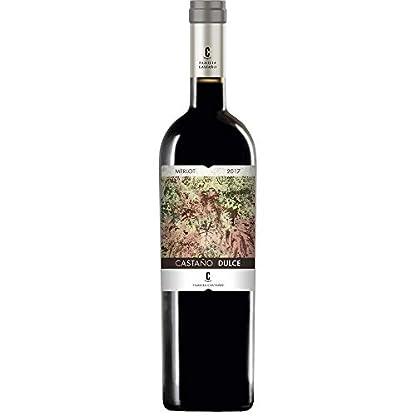 Merlot-Castano-dulce-2017-Yecla-DO-Rotwein-vegan-lieblich-s-Bodegas-Castano-Levante-Spanien-750ml-Fl