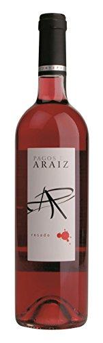 6x-075l-2016er-Bodegas-Pagos-de-Araz-Rosado-Navarra-DO-Spanien-Ros-Wein-trocken