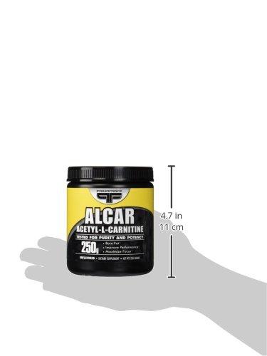 Primaforce Acetyl-L-Carnitine Powder Standard 250 g