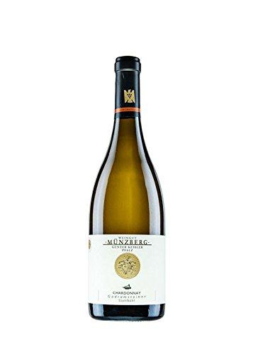 Mnzberg-Godramstein-2014-Chardonnay-VDPERSTE-LAGE-Godramsteiner-Stahlbhl-trocken-075-Liter