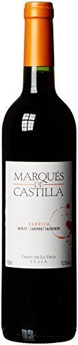 Bodegas-Cristo-de-la-Vega-Marques-Castilla-Barrica-20112014-trocken-6-x-075-l