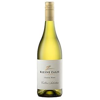 Kleine-Zalze-Cellar-Selection-Chenin-Blanc-Bush-Vine-2017-trocken-075-L-Flaschen