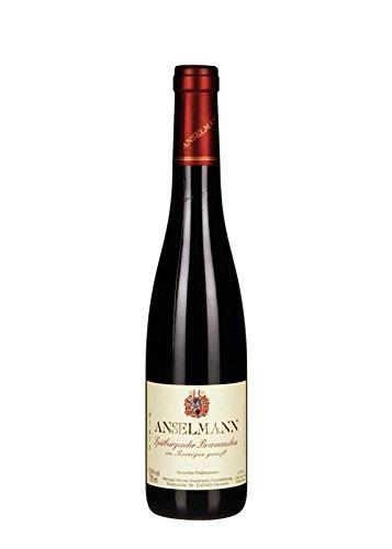 Anselmann-Edesheim-2006-Sptburgunder-Beerenauslese-Barrique-edels-0375-Liter