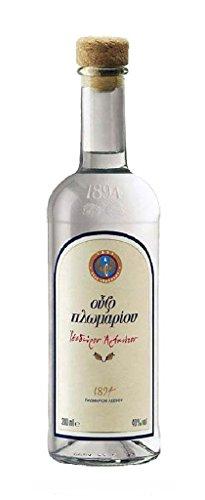 Ouzo-of-Plomari-40-02l-Flasche-Anis