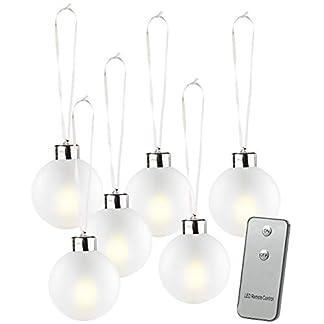 Lunartec-Weihnachtsbaumkugeln-Beleuchtete-Weihnachtsbaum-Kugeln-aus-Glas-mit-Fernbed6-Stck-wei-Weihnachtskugeln-beleuchtet