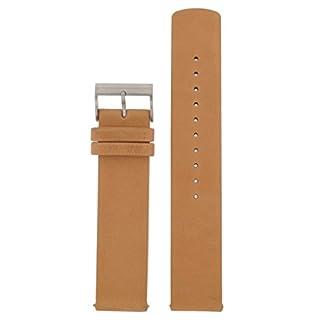 Skagen-Uhrband-Wechselarmband-LB-SKW6279-Ersatzband-SKW6279-Uhrenarmband-Leder-20-mm-Beige