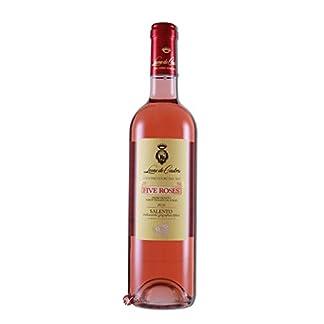 LEONE-DE-CASTRIS-Five-Roses-Salento-Rosato-IGT