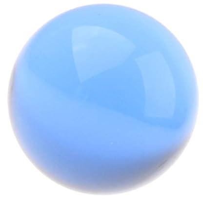 B-Blesiya-Klares-50mm-Glaskugel-Fotografie-Kugel-aus-Glas-Fotokugel-Kristallkugel-Klare-Kristall-Dekoration