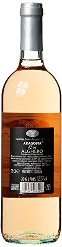 Santa-Maria-La-Palma-Aragosta-Ros-DOC-Cannonau-20152016-Trocken-3-x-075-l