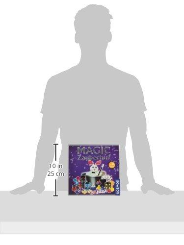 Kosmos-680282-Magic-Zauberhut