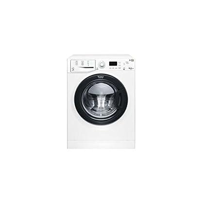 Hotpoint-WMG-823B-EU-Freistehend-Frontlader-8kg-1200Girimin-A-Wei-Waschmaschine
