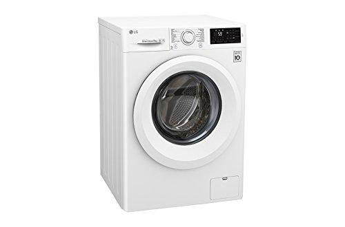 LG-f4j5tn3-W-freistehend-Lade-Frontlader-8-kg-1400-Umin-A-30-wei-Waschmaschine