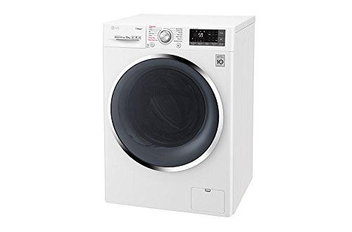 LG-f4j7jy2-W-autonome-Belastung-vor-10-kg-1400trmin-A-Wei-Waschmaschine-Waschmaschinen-autonome-bevor-Belastung-wei-links-LED-150-