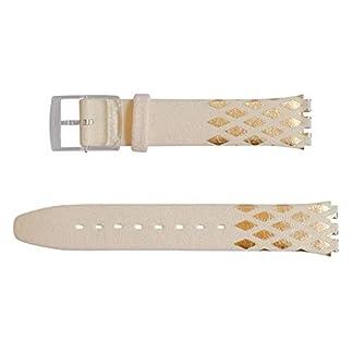 Original-Swatch-Skin-Armband-LOSANGELOR-ASFE103-16-mm-Bandansatz