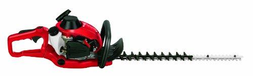Einhell-Benzin-Heckenschere-GE-PH-2555-A-085-kW-12-PS-550-mm-Schnittlnge-28-mm-Zahnabstand-inkl-Auto-Choke-und-Primer-drehbarer-Handgriff